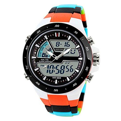 Reloj - SKMEI - Para  - 8803835-cn