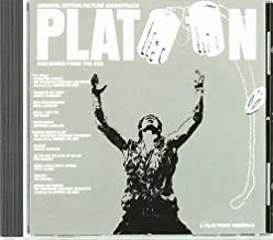 Platoon 1986 Film Songs From The Era