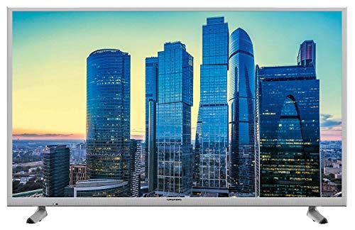 Grundig 49 GUS 8960 123 cm (49 Zoll) Fernseher (Ultra HD, Triple Tuner, Smart TV)