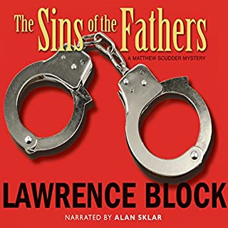 The Sins of the Fathers cover art