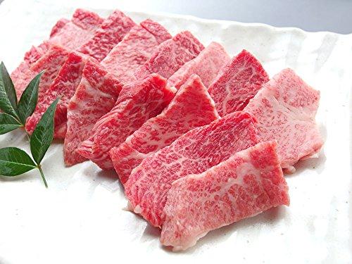 厳選 【 黒毛和牛 雌 牛 限定 】 上牛 モモ バラ 焼肉 2Kg