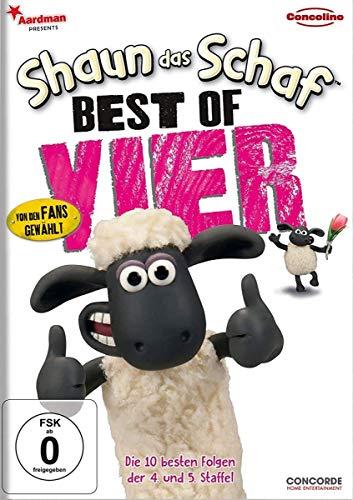 Best of Vier