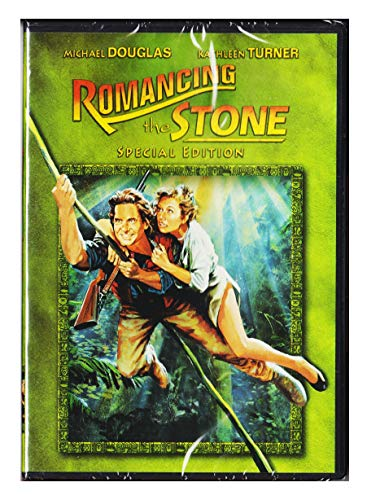 Romancing the Stone (Special Edition) by 20th Century Fox by Robert Zemeckis