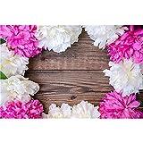 Fondos de fotografía Personalizados de viniloTablones de maderaFondo de fotografía temática A8 1.5x1m