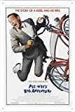 Movie Poster Metal Plate Tin Sign Wall Theater Decoration 8