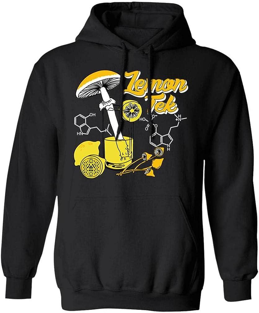 Lemon Tek Shirt, Hoodie, Tank