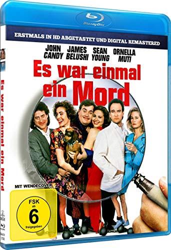 Es war einmal ein Mord [Blu-ray]