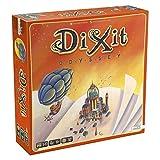 Dixit Odyssey, juego de cartas