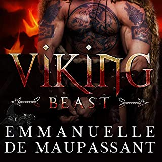 Viking Beast cover art