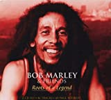 Songtexte von Bob Marley - Roots of a Legend