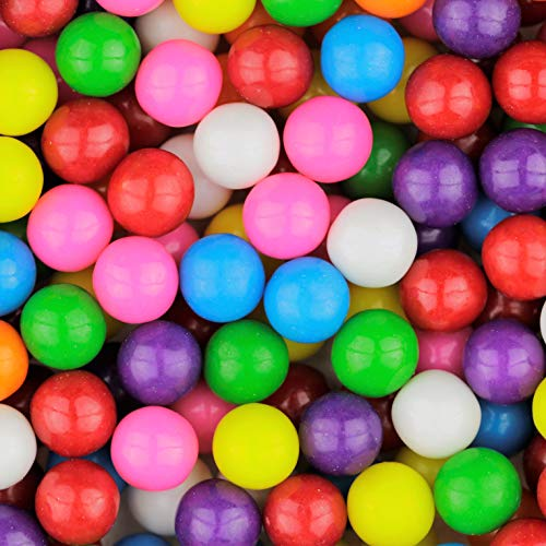 Gumballs for Gumball Machine - Bubble Gum 1 Pound