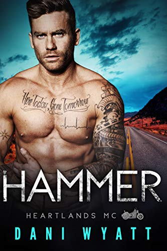 Hammer (Heartlands Motorcycle Club Book 9)