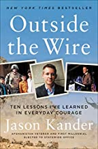 jason kander outside the wire