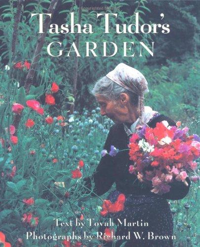Tasha Tudor's Gardenの詳細を見る