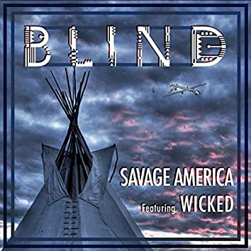 Savage America (feat. Wicked)