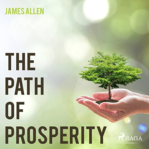 The Path of Prosperity audiobook cover art