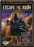 ThinkFun 76368, Escape The Room, Il Mistero dell'Osservatorio, Gioco di Società, 3-8 Giocatori, Età Consigliata 10+