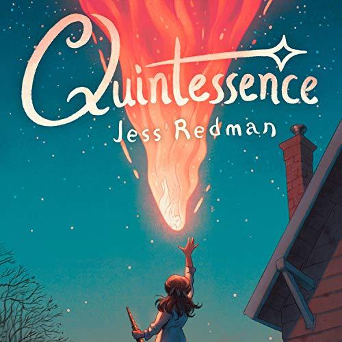 『Quintessence』のカバーアート