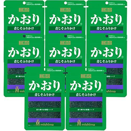 三島食品 かおり 15g×10袋