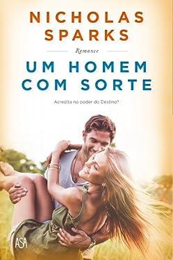 Um Homem com Sorte (Portuguese Edition)