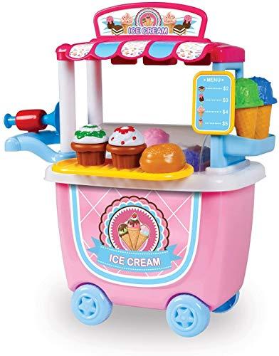 Carrito Supermercado Juguete marca World Tech Toys