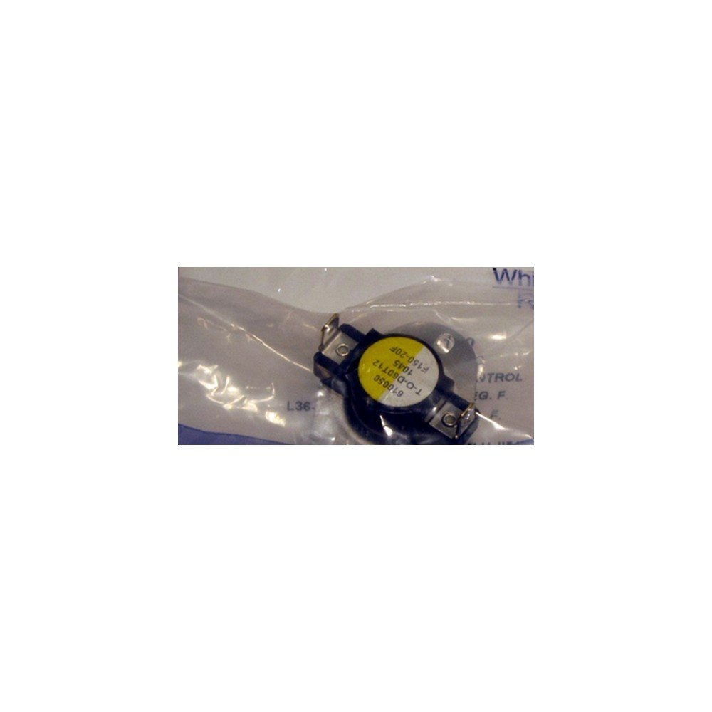 White-Rodgers 3F01-150 Snap Disc Fan Controls