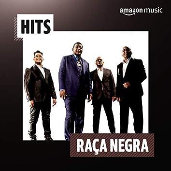 Hits Raça Negra