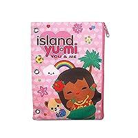 島由美Aloha 3リングバインダー鉛筆ポーチ