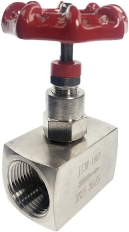 terminal Nashville-Davidson Mall connectors DN8-25 Female excellence 304 Glo Needle Stainless Steel