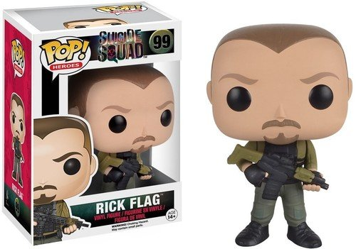 Funko 8404 Stands About 3-3/4