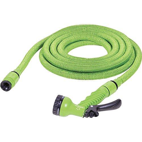 Tuyau darrosage 1/2 pouces Renkforce 1522167 30 m vert
