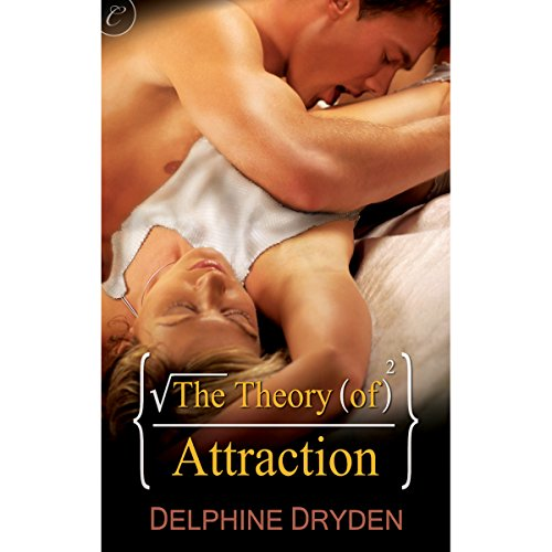 The Theory of Attraction                   By:                                                                                                                                 Delphine Dryden                               Narrated by:                                                                                                                                 Clarissa Knightly                      Length: 5 hrs and 34 mins     1 rating     Overall 5.0