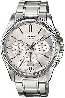 Casio Mtp-1375D-7Avdf For Men-Analog, Casual Watch