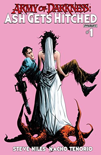 Army of Darkness: Ash Gets Hitched #1 (of 4): Digital Exclusive Edition (English Edition)