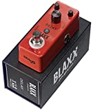 Blaxx Delay Electric Guitar Effect Pedal