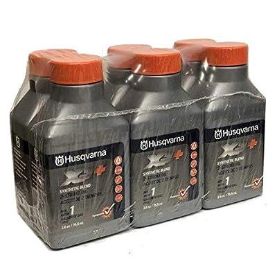 Xp Plus 2-cyc Oil 2.6oz
