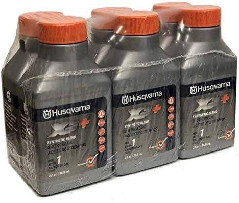 high quality Husqvarna XP+ 2 online sale Stroke Oil discount 2.6 oz. Bottle 6-Pack outlet online sale
