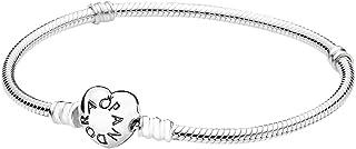 Pandora Women's Sterling Silver Bracelet - 590719-18