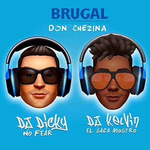Don Chezina, Dj Dicky & DJ Kelvin