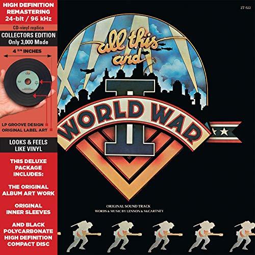 All This & World War II (Original Soundtrack)