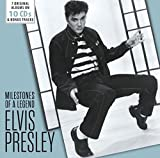 7 Original Albums, Milestones Of A Legend Pack 10cd