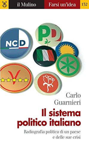 Il sistema politico italiano (Farsi un'idea Vol. 132)