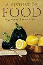 A History of Food