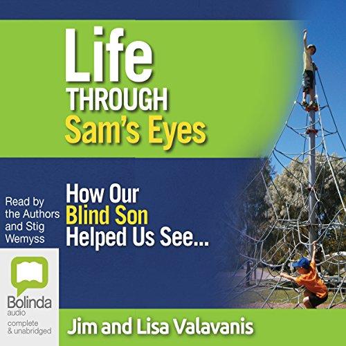 Life Through Sam's Eyes Titelbild