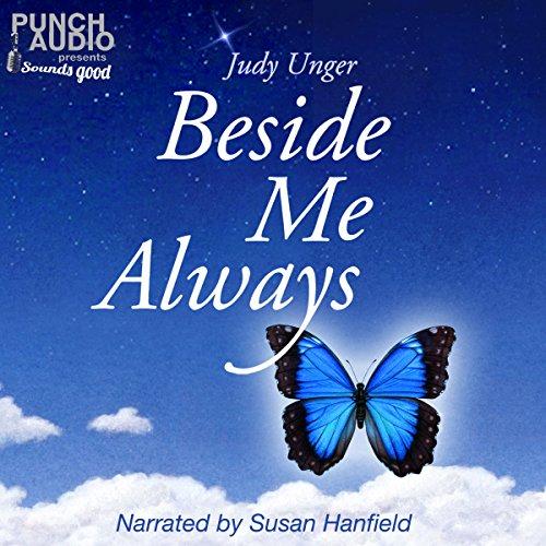 Beside Me Always audiobook cover art