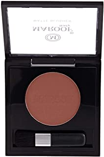 Matte Blusher by Maroof - 08 Brown (08 Brown)