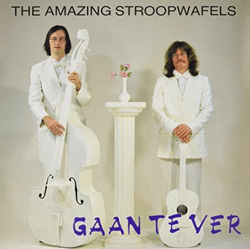 Gaan Te Ver (1988) [Vinilo]