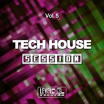 Tech House Session, Vol. 5