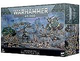 Games Workshop Warhammer 40k – Battleforce 2020 Astra Militarum : Peloton Bastion