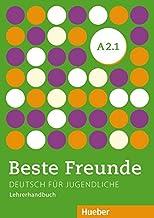 BESTE FREUNDE A2.1 Lehrerhdb (prof.) (BFREUNDE)
